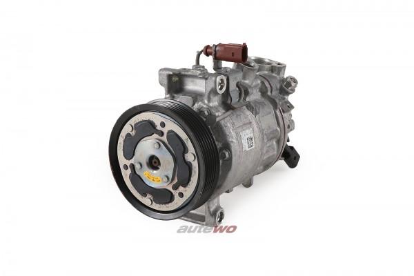 8T0260805T NEU Audi A4 8K/A5 8T/Cabrio 8F/Q5 8R 2.0l TDI Klimakompressor