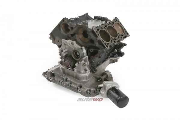 078100103NX Audi 80 B4/Coupe/Cabrio/A6 C4/A4 B5/A8 2.8l V6 Teilmotor AAH 300198