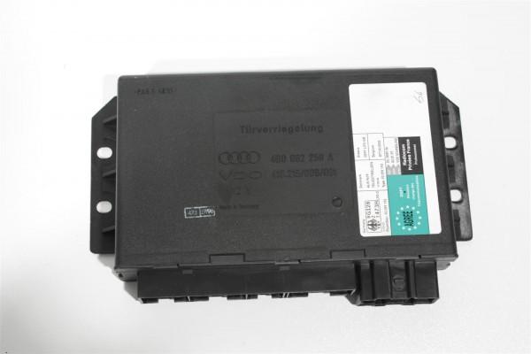 Audi A6 4B Steuergerät Türverriegelung Funkfernbedienung 4B0962258A