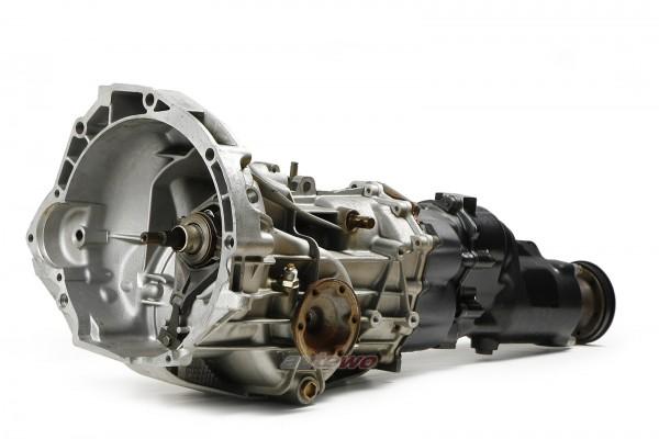 016300047QXNEU Audi 100 Typ 44 1.8l 5-Gang-Getriebe Quattro AEZ 17037