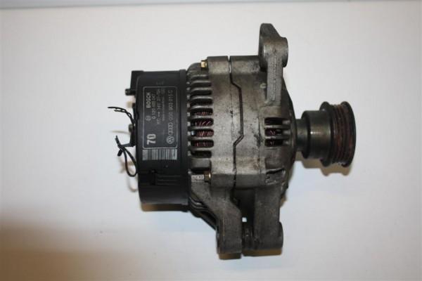 Audi 80 B4/100/A6 C4 1.6l-2.0l 4 Zylinder Lichtmaschine 70A 050903015BX 050903015C