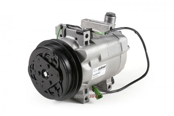 #8A0260805 Audi 80 B4/Cabrio/Coupe Typ 89/S2 Klimakompressor revidiert