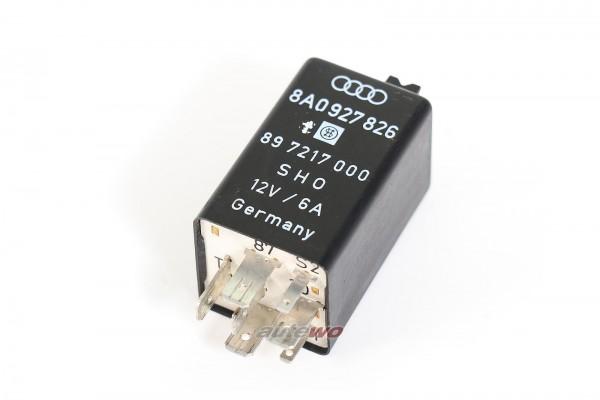 Audi/VW 80/90/100/200/V8 Relais 349 ABS 8A0927826