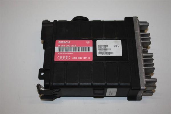 Audi 80 B4 2.0l 90PS ABT Motorsteuergerät 443907311C