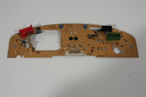 Audi 100 C4 6 Zylinder Platine Kombiinstrument Checksystem 4A0919059H