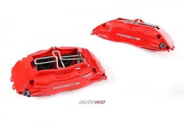 8A0615105E/8A0615106E NEU Audi RS2 P1 Avant Bremssattel Paar 304x32mm Vorne