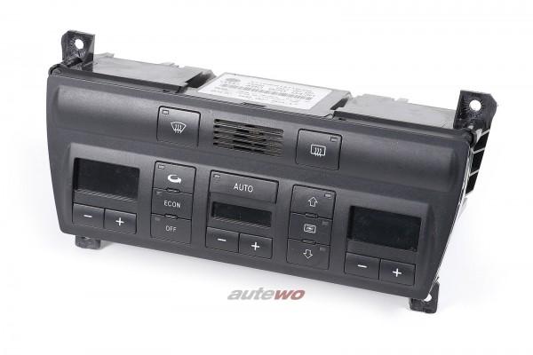 4B0820043H 4B0820043AE Audi A6 4B Klimadisplay/Klimabedienteil