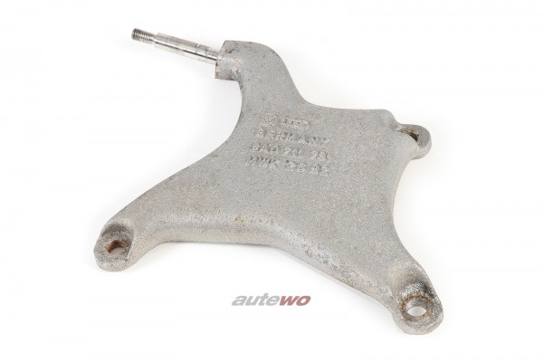 8A0711781A Audi S2 Coupe Typ 89/B4/RS2 P1 Halter/Spinne 6-Gang-Schaltgestänge
