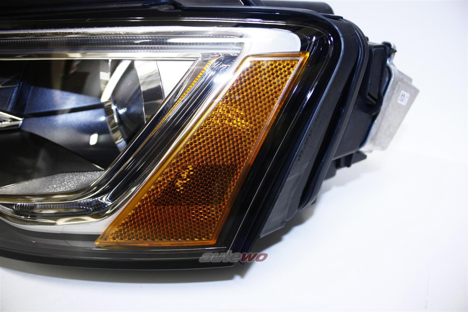 NEU&ORIGINAL Audi A5/S5/RS5 Coupe/Cabrio Bi-Xenon