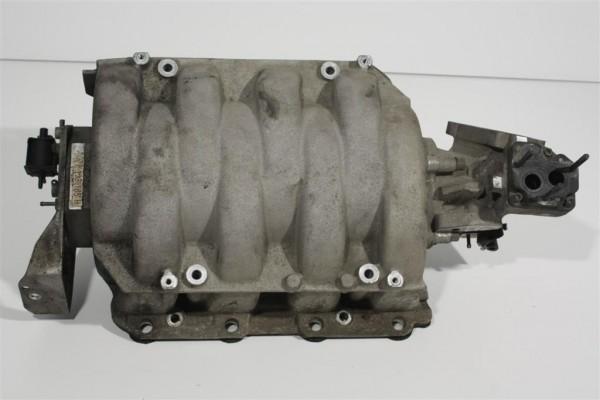 Audi A8 D2 3.7-4.2l AEW/ABZ/AGH/AEM Ansaugbrücke/Saugrohr 077133205