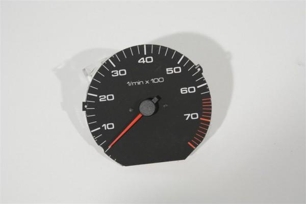 Audi 100 C4 6 Zylinder Drehzahlmesser 4A0919253E