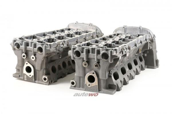 07L103373B/07L103374B NEU Lamborghini Gallardo LP 500/520 Set Zylinderköpfe