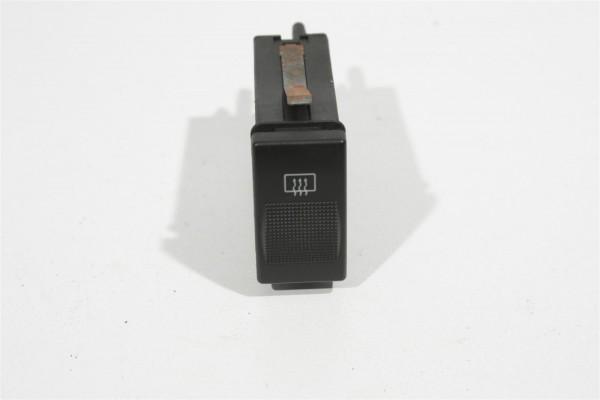 Audi A8 D2 Schalter Heckscheibenheizung + Zeitverzögerung 4D0941503C