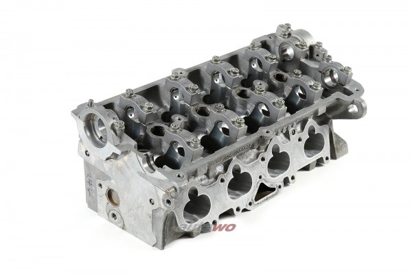 053103351C AUDI/VW 80 B4 Competition 2.0l 16V Zylinderkopf NG Motorsports CNC bearbeitet