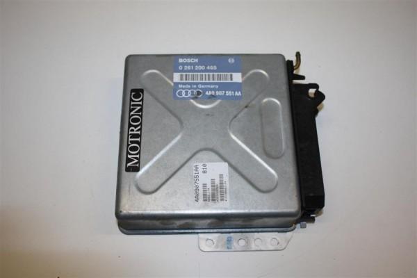 Audi S4/C4 2.2l 230PS AAN Motorsteuergerät ungechippt/original 4A0907551AA