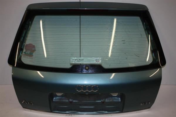 Audi A6 4B Avant Heckklappe Jaspisgrün LX6V 4B9827023J