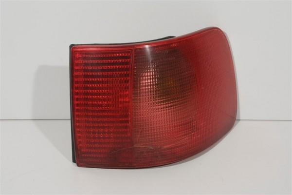 Audi 100/A6 C4 Avant Blinker/Rücklicht hinten Rechts rot 4A9945218 4A9945096