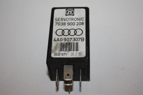 Audi/VW 100/A6 C4 Relais 362 Steuergerät Servotronic 4A0907307B