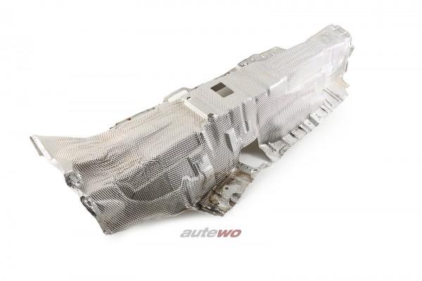 8S0825662C Audi TT 8S/FV Abschirmblech/Hitzeschutzblech Tunnel