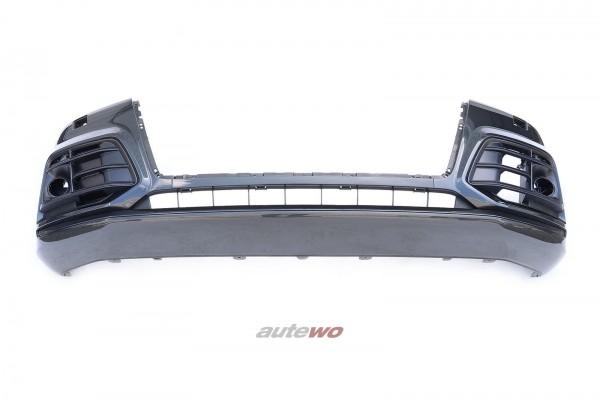 Audi SQ5 FY S-Line Front-Stoßstange Vorne LX7L Manhattangrau-metallic