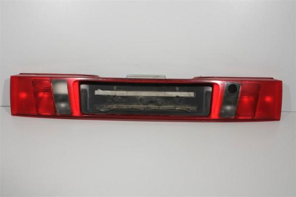 Audi S6 C4 Limousine & Avant Rücklichtband/Kennzeichenblende 4A5945227 4A5945225