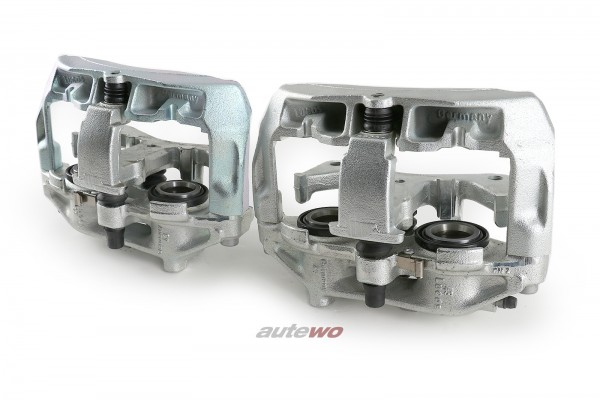 4B0615107/4B0615108 NEU Audi S4 B5/A6 4B HP2-Bremsanlage Vorne