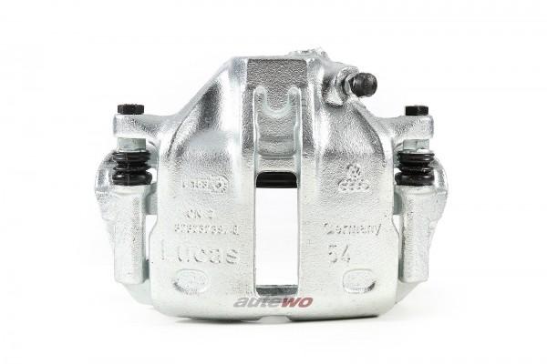 #857615125A/443615123FX Audi 80/90/Coupe/Cabrio/100/200/Urquattro Bremssattel vorne