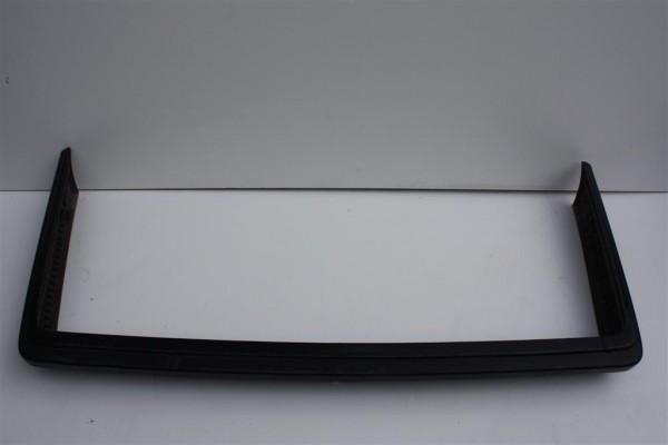 Audi 100 Typ 44 Limousine/Avant Stoßstange hinten Plastik schwarz 443807101