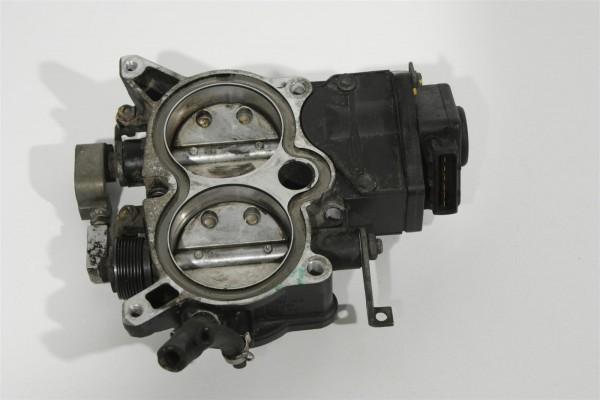 Audi V8 3.6l PT Drosselklappe Automatik 077133063P