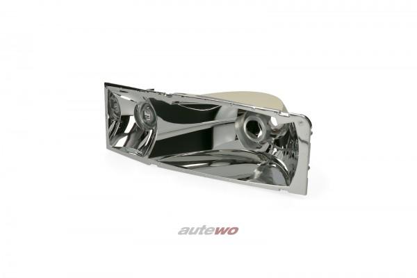 441941151 NEU Audi V8 D11 Scheinwerfer Reflektor Abblend- & Fernlicht links