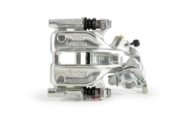 853615423X Audi 80/90/Coupe 85/89/Urquattro/100/200 Bremssattel hinten quattro