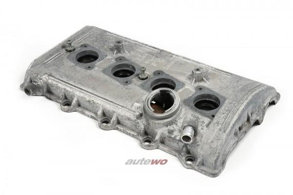 077103475N 077103471P Audi/VW A6/S6/RS6 4B/A8 D2 V8 Ventildeckel Links