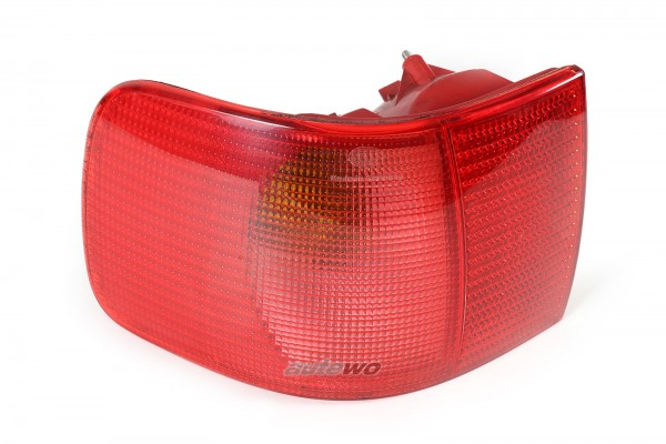 Audi 100/A6 C4 Avant Blinker/Rücklicht hinten Links rot 4A9945217 4A9945095
