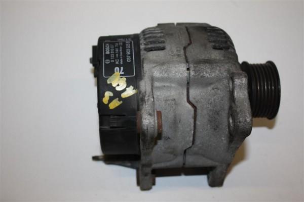 Audi A3 8L 1.6l-1.8l 100-125PS 4 Zylinder Lichtmaschine 70A 037903025B