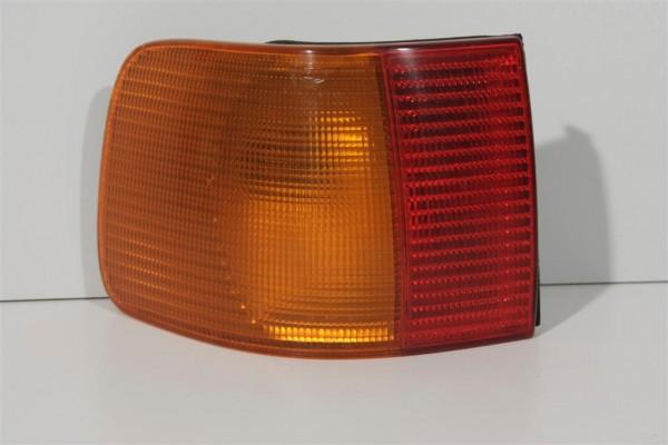 Audi 100 C4 Limousine Blinker/Rücklicht hinten Links gelb 4A5945217 4A5945095