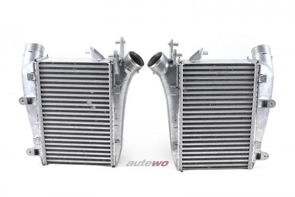 4K0145805P/4K0145806B NEU Audi RS6 C8/5G/RS7 4.0l Set original Ladeluftkühler