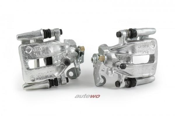 #4A0615423 X/4A0615424 X Audi Typ 89 Cabrio/100/A6 C4 Bremssättel Hinten