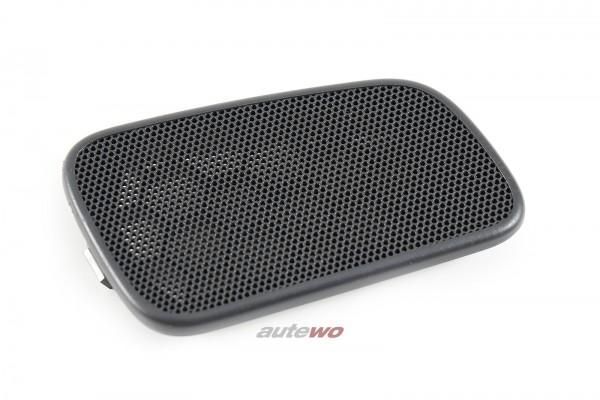 4E0035409 Audi A8/S8 D3/4E Lautsprecherblende Türverkleidung Hinten Links