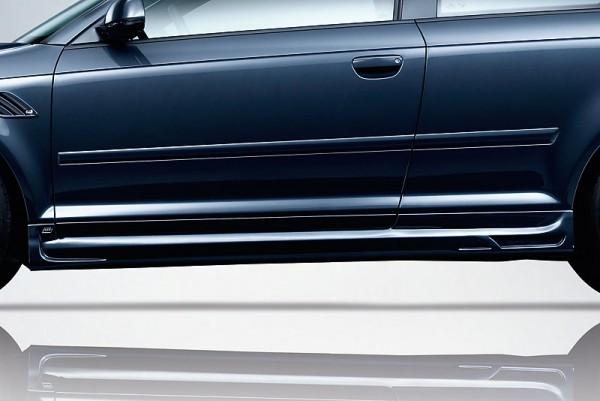 ABT Sportsline Audi A3 8P Seitenleisten/Seitenschweller 8P0800102