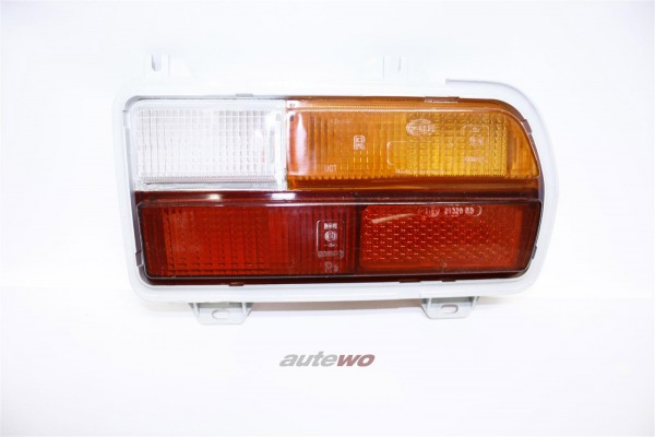 NEU&ORIGINAL Audi 80 B1 Rücklicht Fenster Hella Rechts 823945218