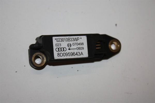 Audi A4 B5 Crash-Sensor 8D0959643A