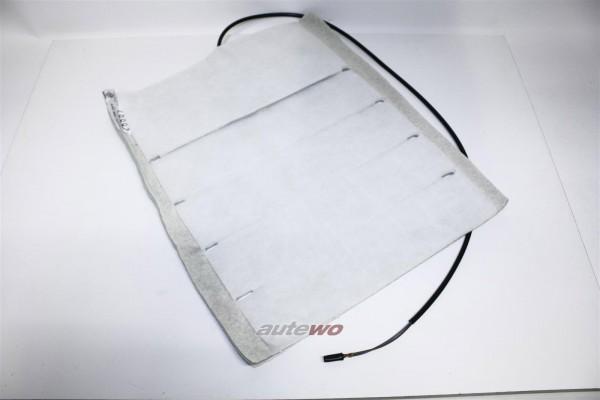 4A0963557F NEU Audi 100/A6/S4/S6+ C4 Lehnen-Heizelement Sitzheizung