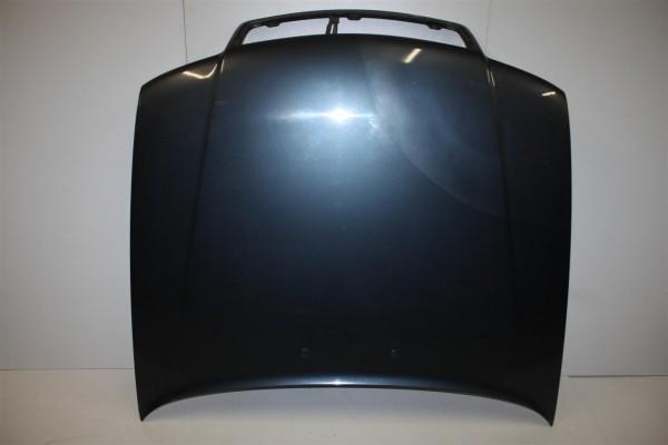 Audi 100 C4 Motorhaube blau 4A0823029C
