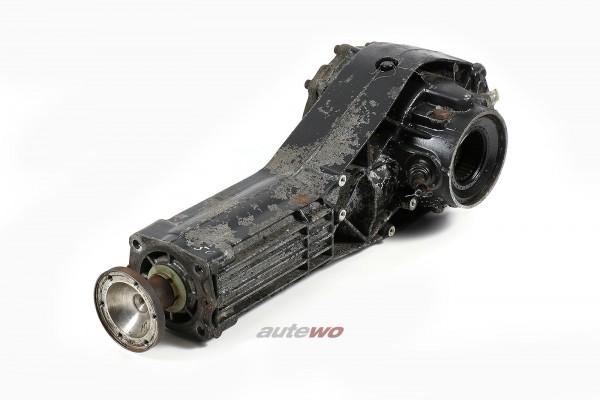 017500044J  Audi 100/200 Typ 44 & C4 Hinterachsgetriebe AAT 28020 141000km