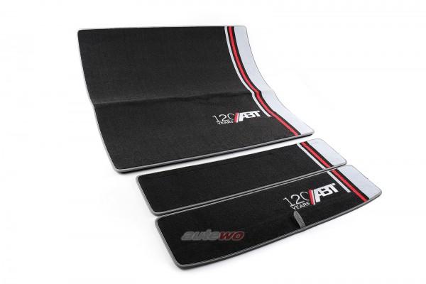 ABT Sportsline Audi Q3/RSQ3 8U Kofferraummatte 120 Jahre ABT 8U0717190B