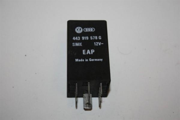 Audi/VW 80/90/100/200 Relais 296 Magnetkupplung 443919578J 443919578G