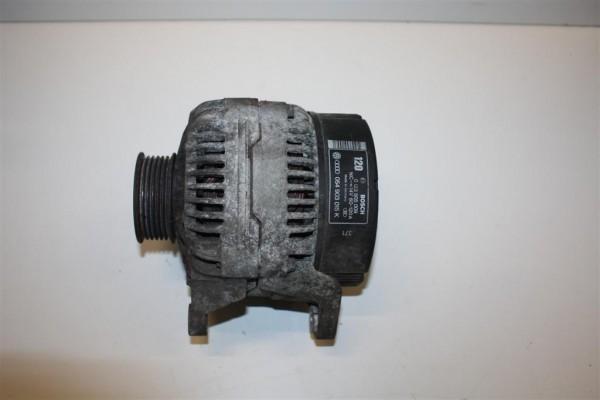 Audi 80 B4/100/A6 C4 6 Zylinder Lichtmaschine 120A 046903015FX 054903015K