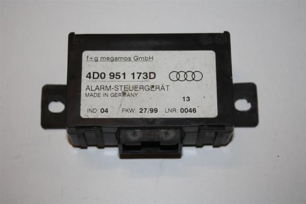 Audi/VW A6/A8 Alarm-Steuergerät 4D0951173D