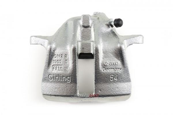 #357615123AX Audi 100 Typ 44 Bremssattel 256x13mm Vorne Links