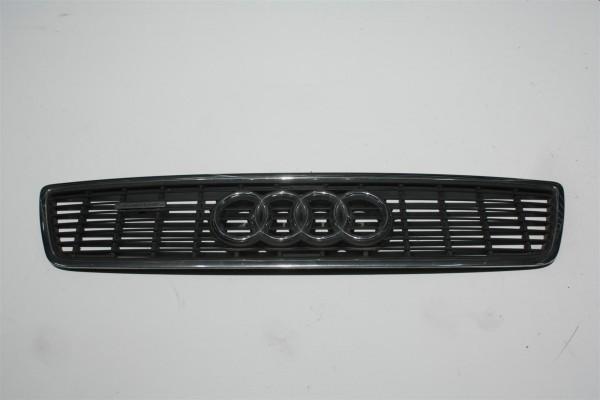 Audi A8 D2 Kühlergrill + Quattro-Emblem 4D0853651B